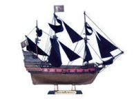 Blackbeardandapos;s Queen Anneandapos;s Revenge Limited Model Pirate Ship 7