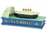 Titanic Ceramic Bank 8