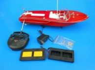 Toy RC Speedboats