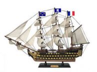 Royal Louis Wooden Tall Ship Model 24
