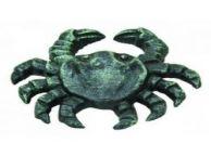 Seaworn Cast Iron Crab 6
