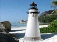 Seul Choix Lighthouses