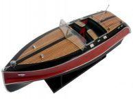 Stancraft Litespeed Speedboat 32