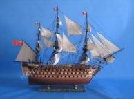 HMS Victory Non Painted 38