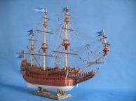 Wasa Limited Tall Model Ship 32 - Without Sails