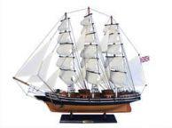 Wooden Cutty Sark Tall Model Clipper Ship 30\