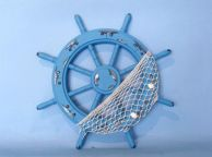 Decorative Ship Wheels