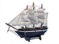 Wooden Cutty Sark Tall Model Clipper Ship 7\