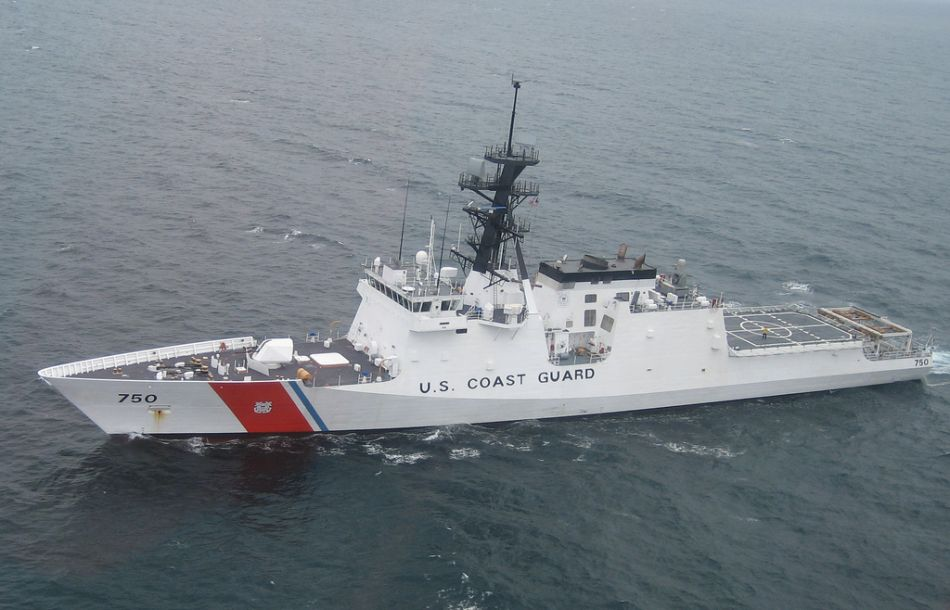 Buy United States Coast Guard Uscg National Security