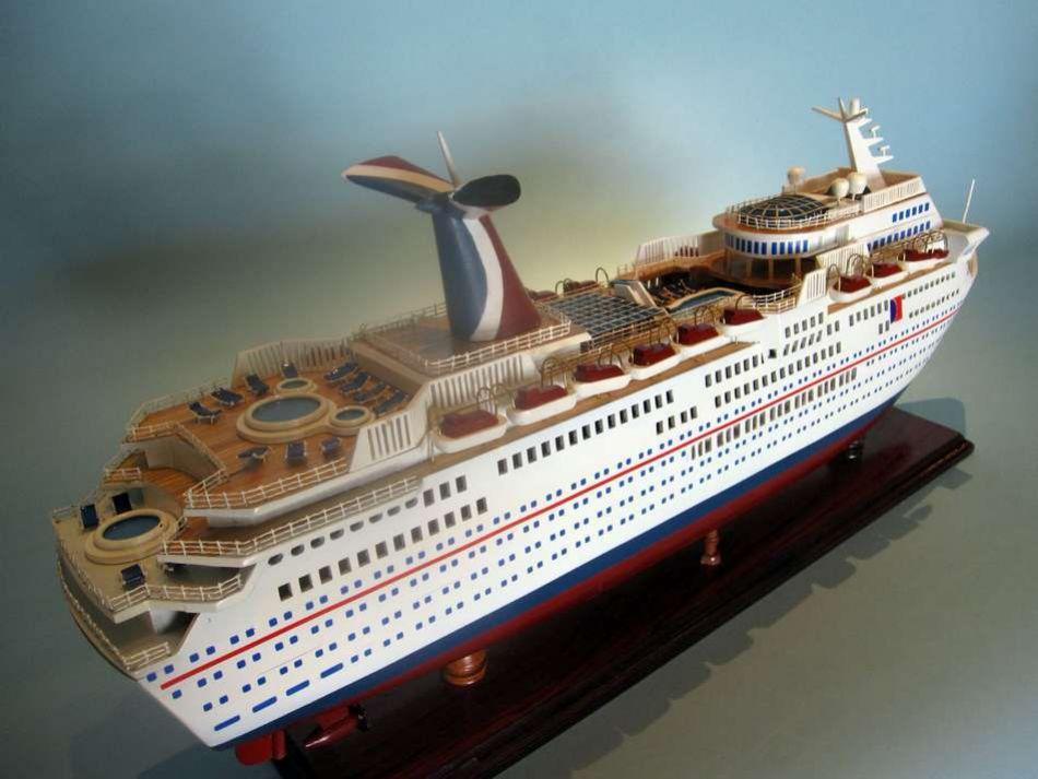 Buy Carnival Imagination 30in Model Ships
