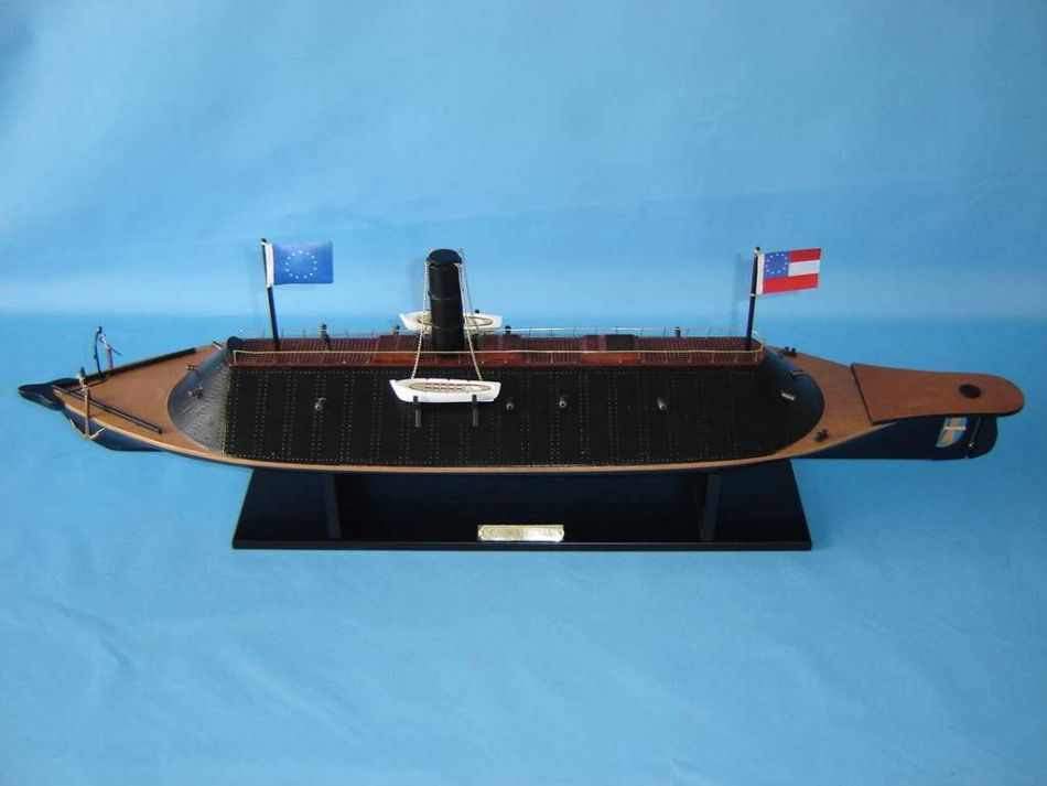 Buy Css Virginia Limited Model Ship 34 Inch Model Ship