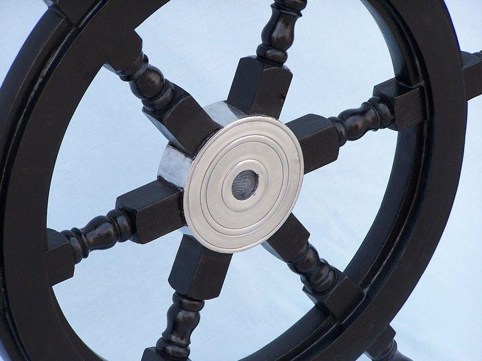 Pirate Ship Steering Wheel Pirate Ship Wheel