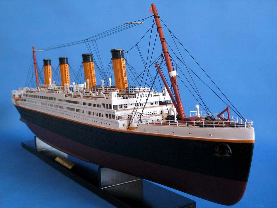 Cruise Ship Christmas Ornaments
