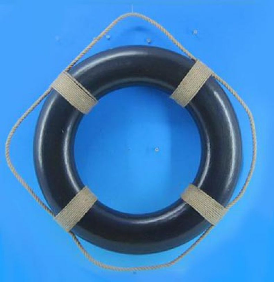 Picture of a life ring