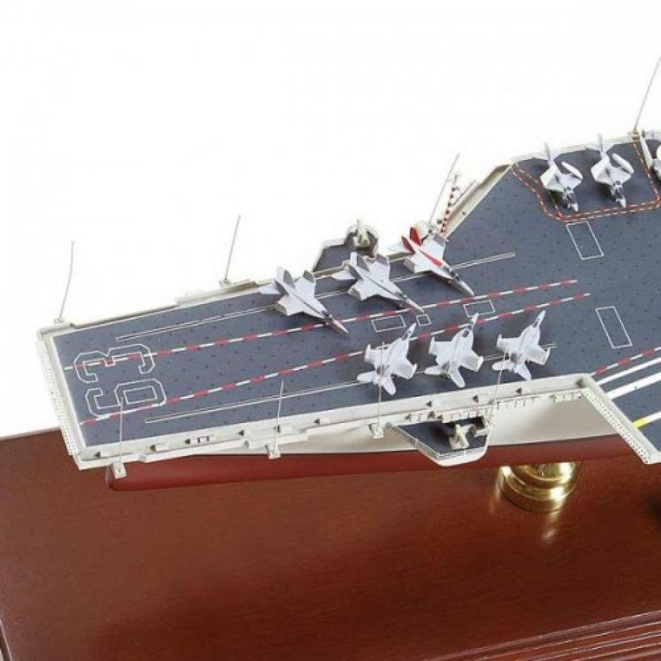 Buy Uss Kitty Hawk 18 Model Ships