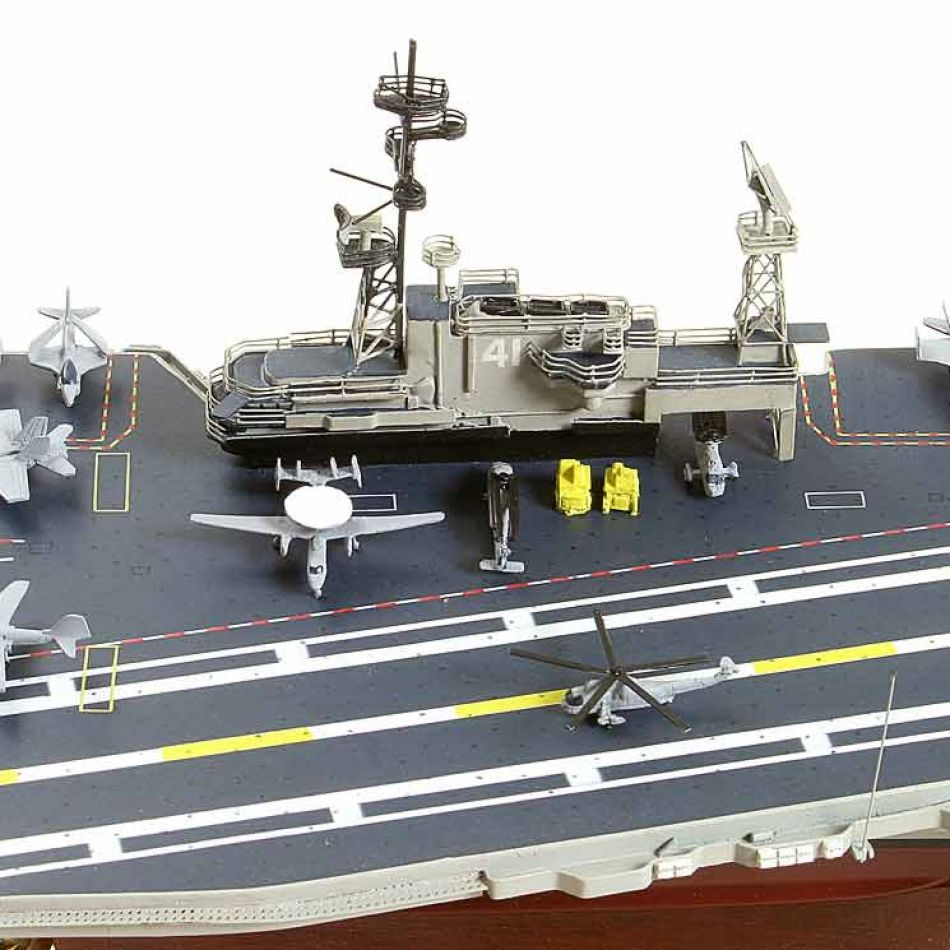 Buy Uss Midway 17 Inch Models Ships
