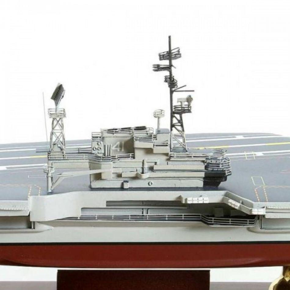 Buy Uss Midway 17in Model Ships