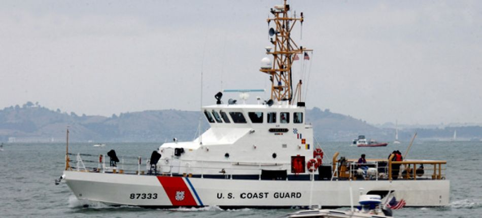 Buy Wooden United States Coast Guard Uscg Coastal Patrol