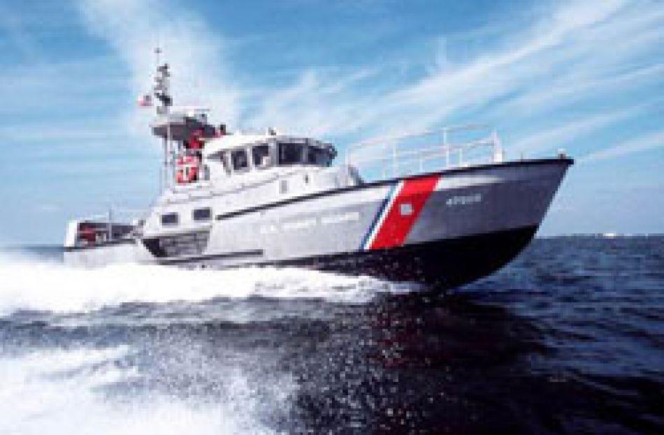 Motor Lifeboat All Boats