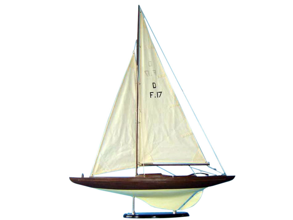 Buy wooden dragon keelboat decoration 40 inch wholesale for Yacht dekoration