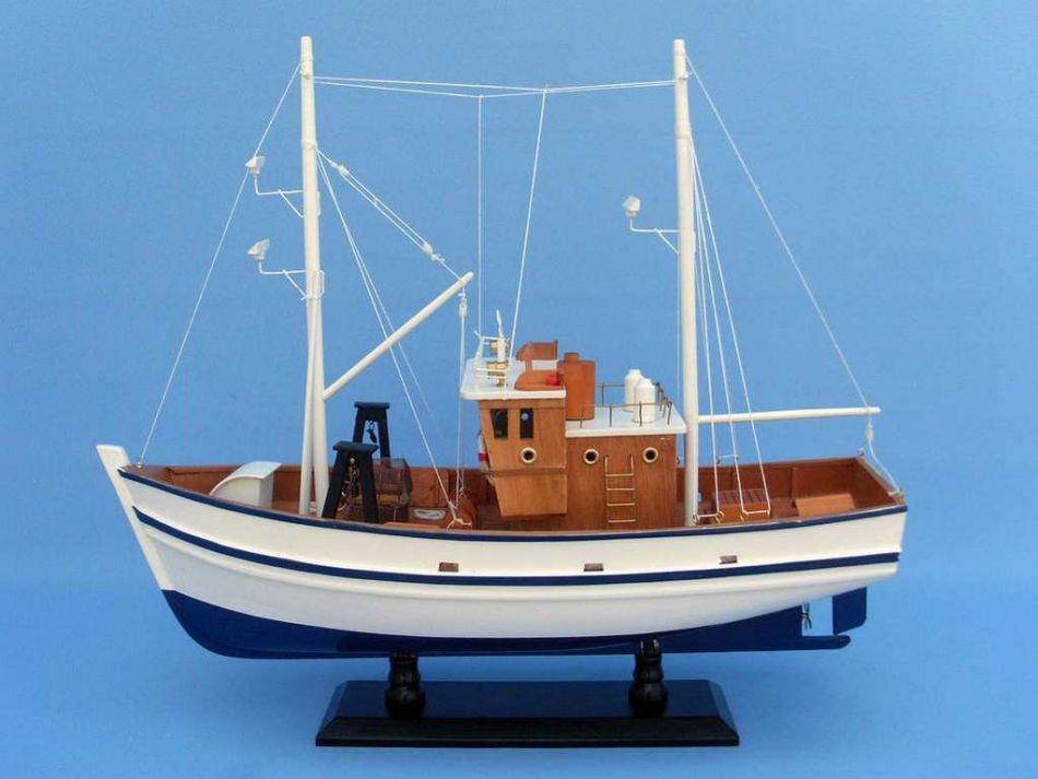Buy fisher king 18 inch boat models model fishing for Model fishing boats