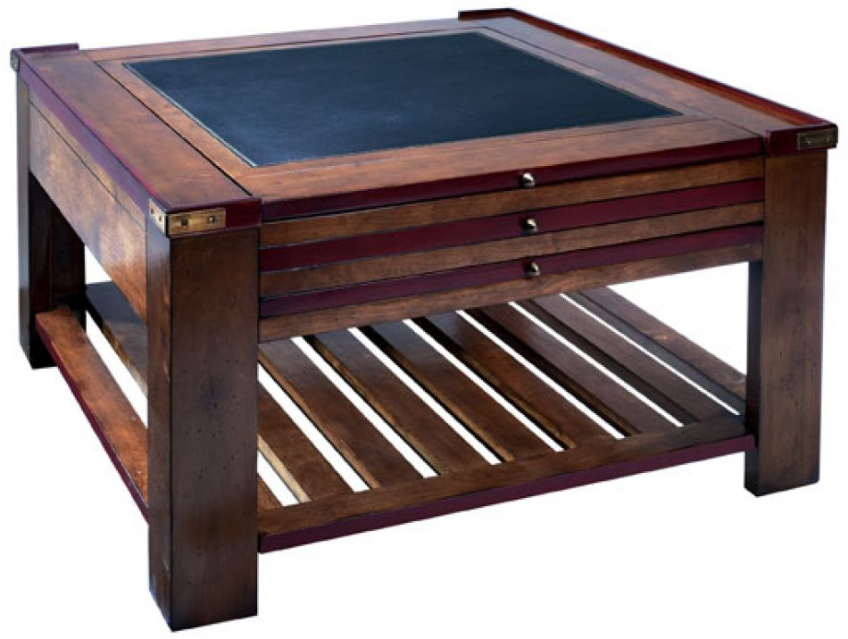 Game Table Red 32 39