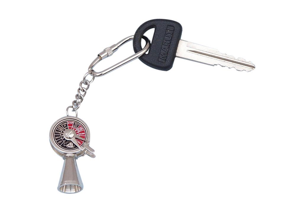 how to make a telegraph key
