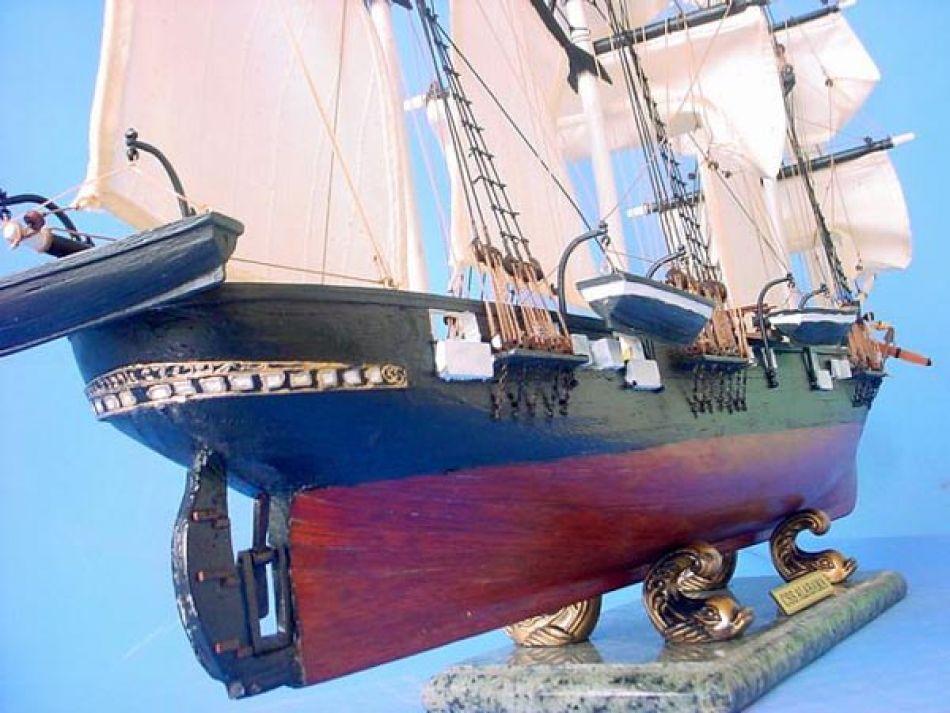 buy css alabama 32in model ships