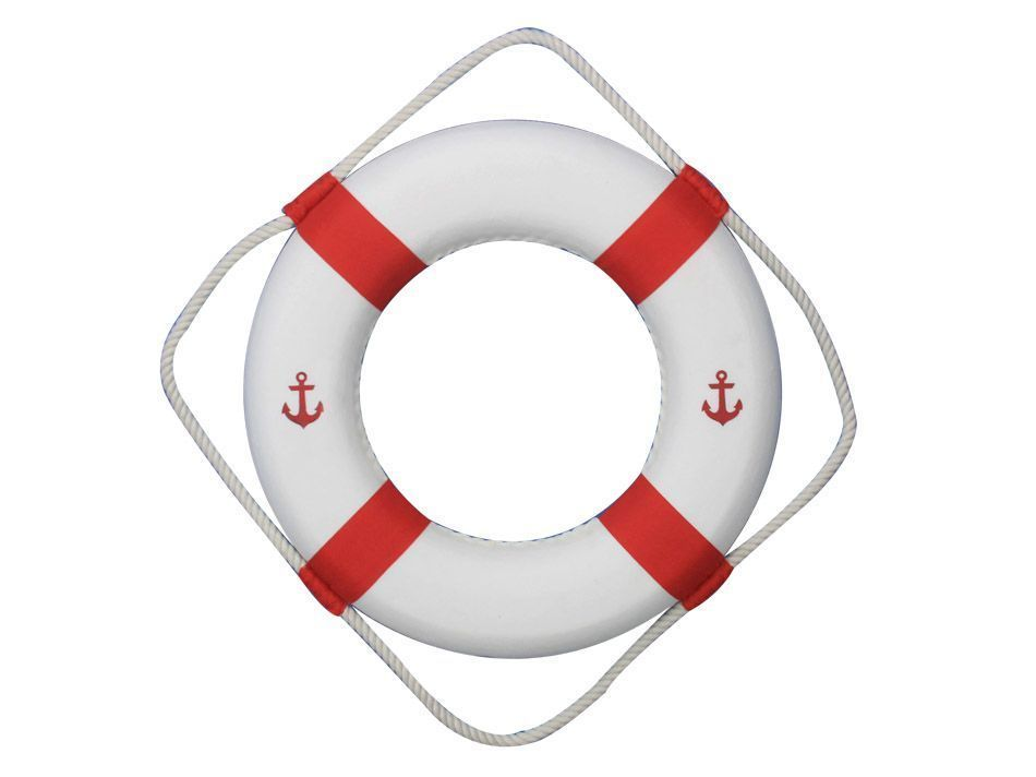 Life Preserver Ring For Sale