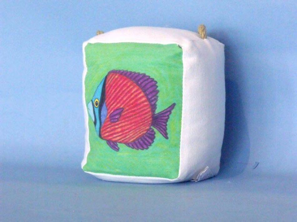 Decorative fish door stopper 6 for Fish door stop