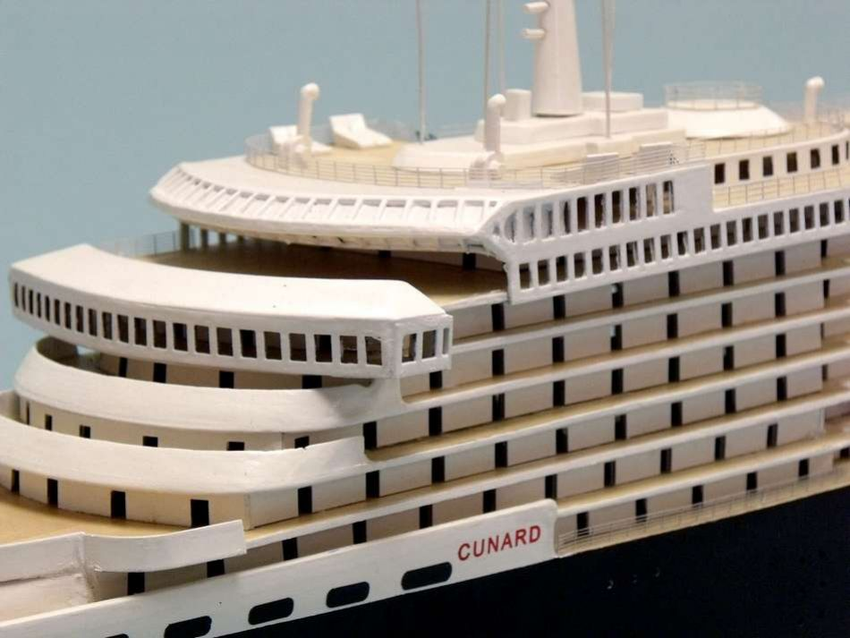 Cruise Ship Models To Build Submited Images