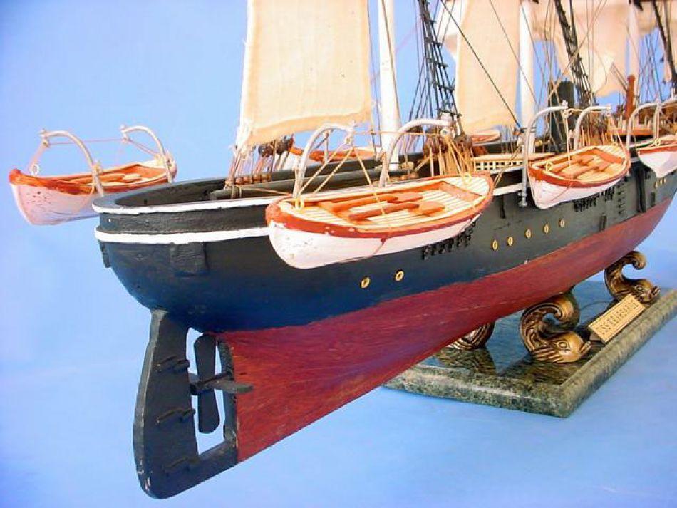 Buy Uss Kearsarge 35in Model Ships