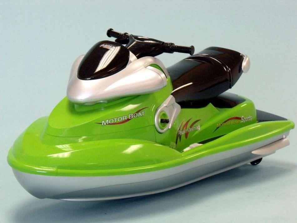 Buy Ready To Run Remote Control Super Power Model Jet Ski