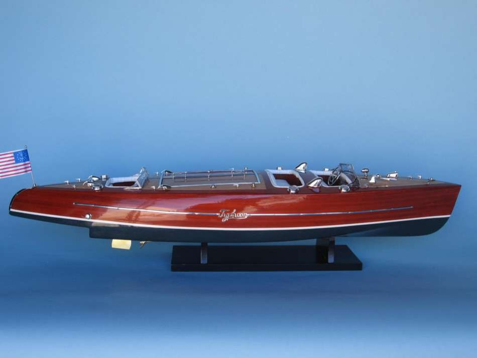 Buy Rc Typhoon 38in Model Ships