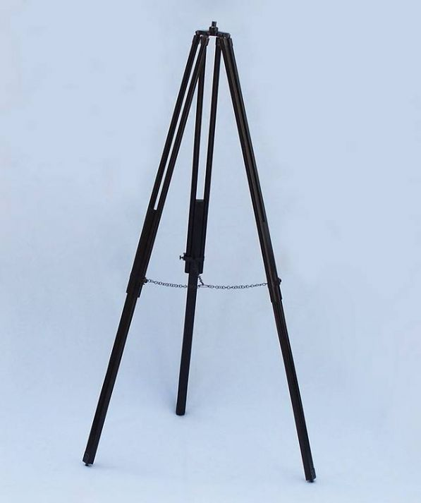 how to make a telescope stand