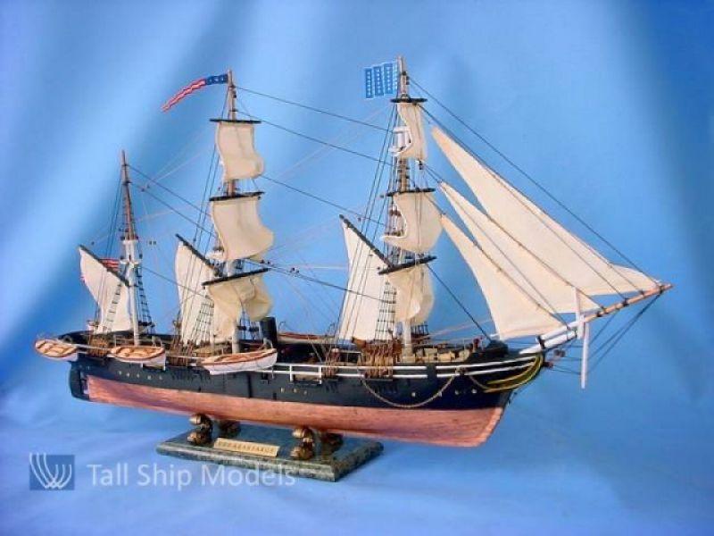 Ship Christmas Tree