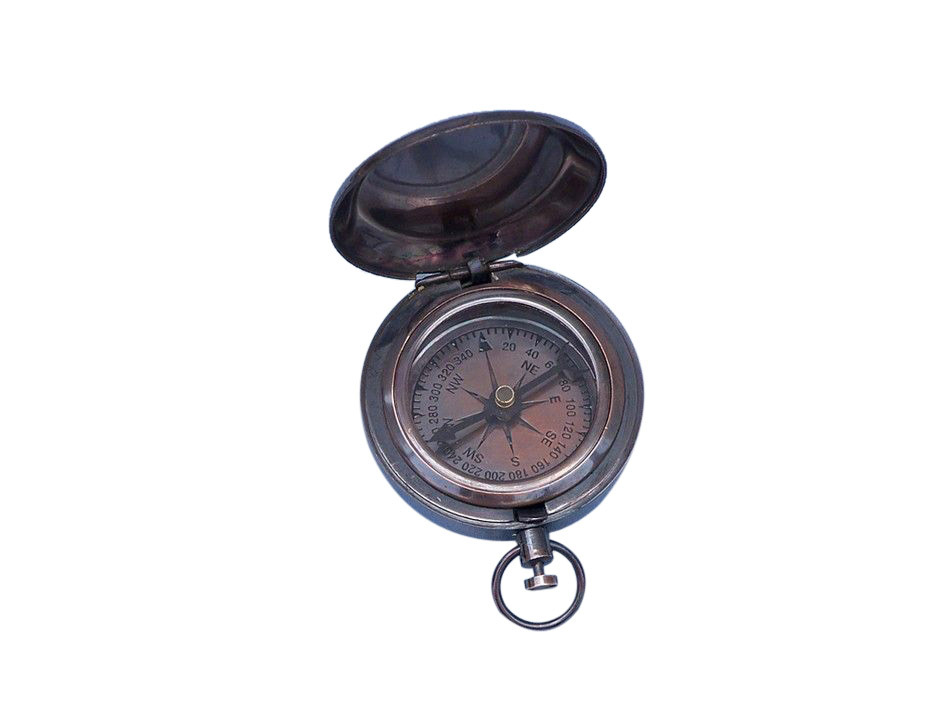 Home » Nautical Compasses » Antique Compasses