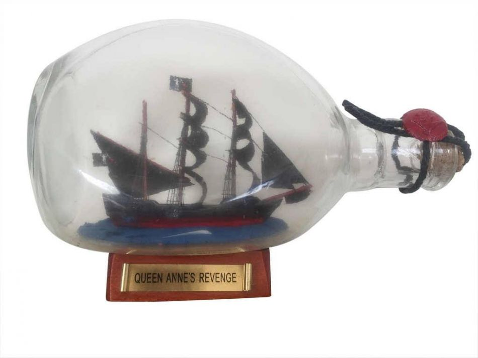 Pirate Christmas Ornaments