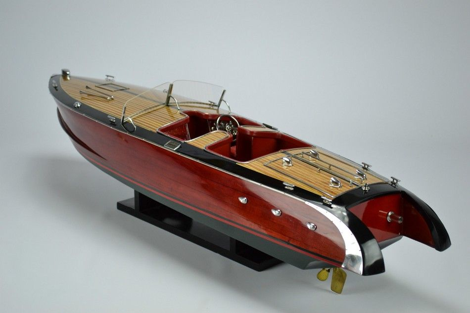 Buy Stancraft Missle Speedboat 36in Model Ships