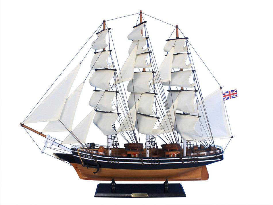 wholesale cutty sark 20 inch   wholesale historic ship
