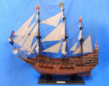 Sovereign of the Seas Masterpiece 100