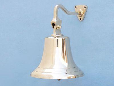 Brass Bell 6