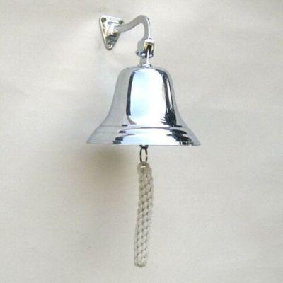 Chrome Bell 8