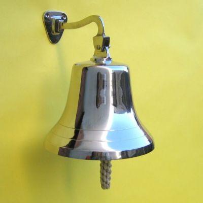 Chrome Bell 10