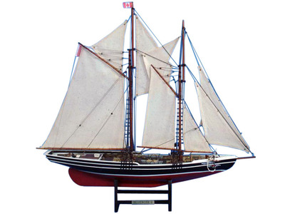 Bluenose 2 Limited 24