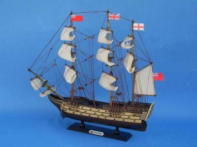HMS Victory 20