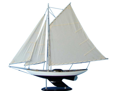 Modern Decor Sloop 40