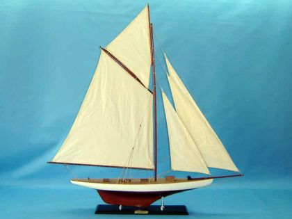 Http Www Ebay Com Itm Columbia 42 Model Sailboat Ship Home Nautical Decor 220612929085