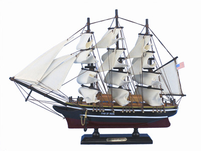 Star of India 15