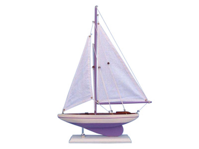 Pacific Sailer Lavendar 17